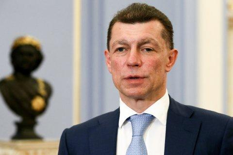 Министр труда Топилин: Накопительную часть пенсии «заморозят» до 2021 года потому, что не успели «заморозить» навсегда