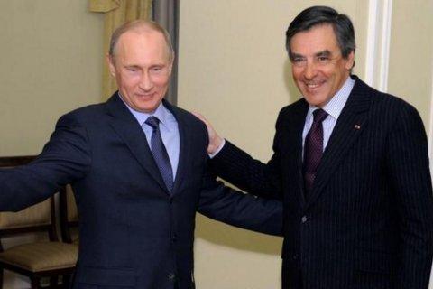 Иносми: Друг Путина может стать президентом Франции