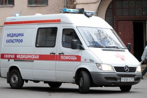 В Москве напали на 9-летнюю дочь Федора Емельяненко
