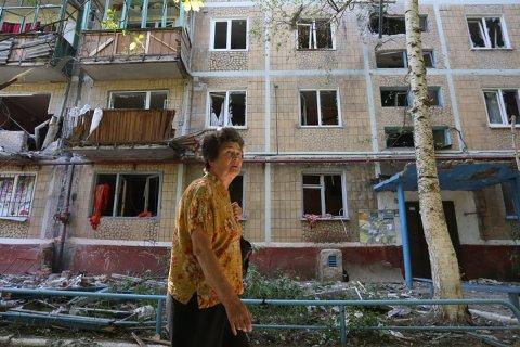 Украинские силовики за сутки 670 раз обстреляли территорию ДНР