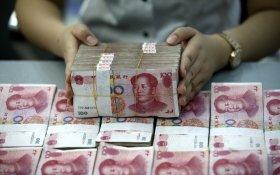 ЦБ конвертировал резервы из долларов в юани и потерял на этом 2,2 млрд долларов
