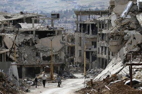 Китай заявил о своих планах играть большую роль в развитии Сирии после войны