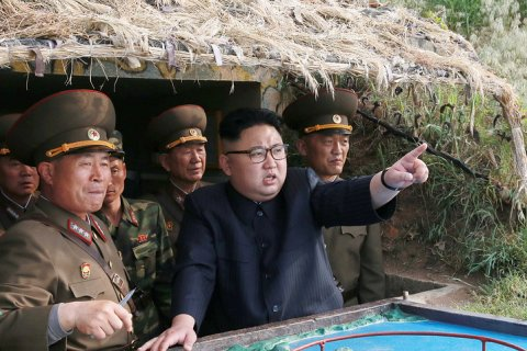 В КНДР пригрозили устроить США ядерную катастрофу и превратить страну в «море огня»