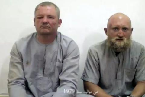 В Госдуме рассказали о казни в Сирии захваченных в плен россиянах