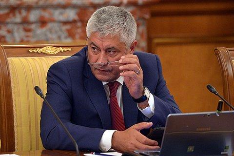 Колокольцев назначил проверку антикоррупционного главка МВД России