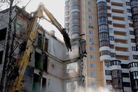Геннадий Зюганов призвал распространить московскую программу переселения из пятиэтажек на всю страну