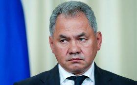 Шойгу: В сентябре в РФ пройдут самые масштабные маневры с 1981 года