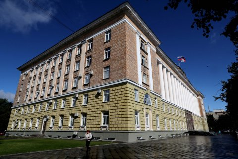 КПРФ победила на выборах в трех городских думах