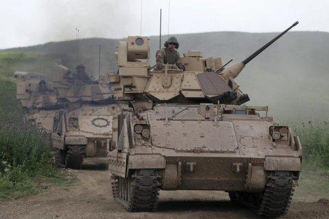 Военный бюджет США. На что будут потрачены 700 млрд долларов