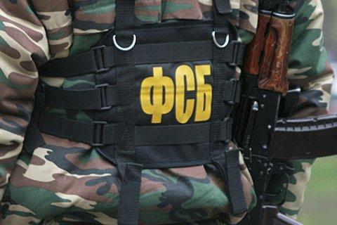 ФСБ задержала в Севастополе украинских диверсантов. Обновлено