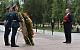Зюганов в 71-ю годовщину окончания Второй мировой войны возложил цветы к Вечному огню