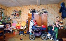 Научный вызов. Министерство труда пытается найти бедные семьи