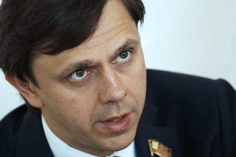 Андрея Клычкова могут выдвинуть на пост мэра Москвы от КПРФ