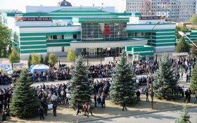 Соглашение о разделе территорий между Чечней и Ингушетией вступило в силу