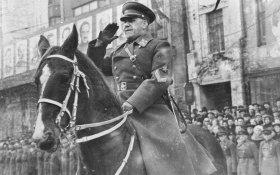 На Украине хотят снести все памятники маршалу Жукову