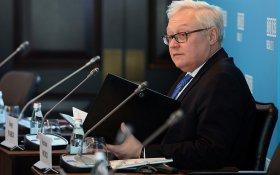МИД назвал оккупацией появление агентов спецслужб США в консульстве