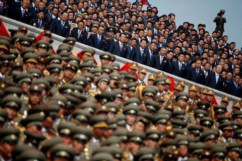 Китай поддержит США в урегулировании ситуации вокруг КНДР