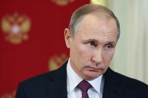 Путин: Европейские СМИ —орудие для манипуляции общественным мнением