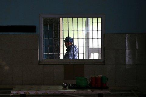 ФСИН просит 16 миллиардов на видеонаблюдение за тем, как ее сотрудники пытают заключенных в колониях