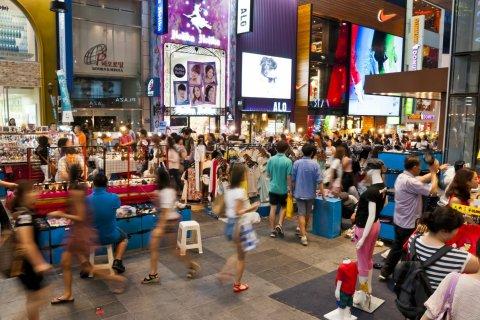 Через 15 лет экономика России будет меньше южнокорейской в два раза