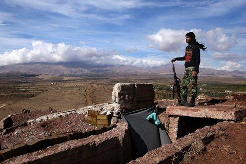Иносми: Без взятия Алеппо невозможна полная победа над боевиками