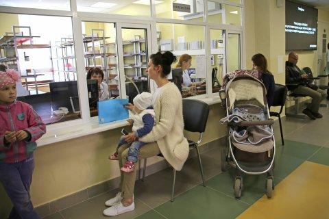 Правительство выделило 10 млрд рублей на модернизацию детских поликлиник в регионах