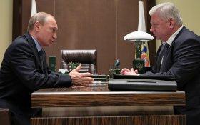 «Ведомости»: Кремль управляет протестом профсоюзов против повышения пенсионного возраста