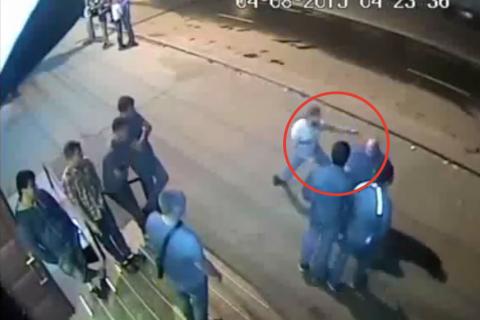 Челябинцы требуют наказать убийцу