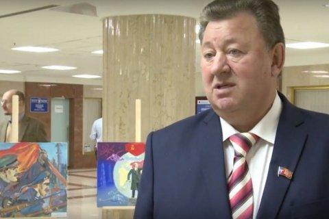Владимир Кашин: Сельхозкооперативы должны сыграть решающую роль в обеспечении продовольственной безопасности