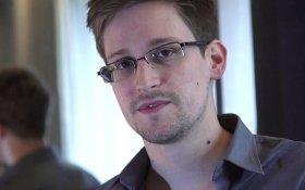Сноуден заявил о коррумпированности Правительства РФ
