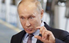 Владимир Путин рекомендовал создание «суверенного» интернета»