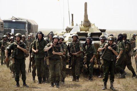 В результате нападения боевиков в Чечне погибли шесть военнослужащих