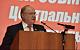 Геннадий Зюганов: Готовиться к новым сражениям