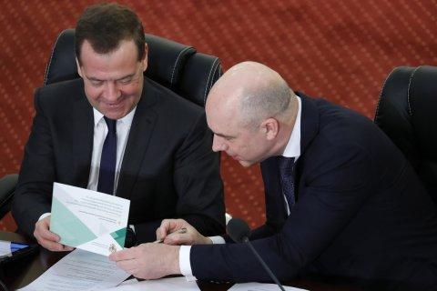 Силуанов предложил россиянам не рассчитывать на государство и самостоятельно позаботиться о достойной пенсии
