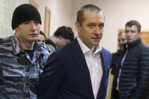 МВД: Средний размер взятки в России составляет 328 тысяч рублей