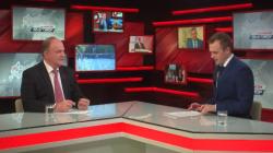 Прямой разговор с Геннадием Зюгановым (16.02.2017)