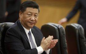 Си Цзиньпин объявил, что Китай займет «центральную позицию» в международных отношениях