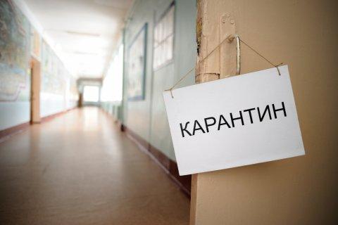 В России из-за гриппа закрыли более 800 школ