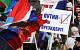 Опрос: В июне упал уровень доверия Путину, Медведеву, Лаврову, Шойгу и всему правительству