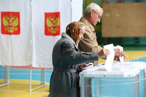 «Ведомости»: Власти Москвы свели к минимуму освещение муниципальных выборов, чтобы снизить явку