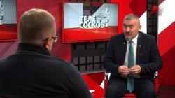 Телесоскоб (24.11.2017) с Александром Собяниным