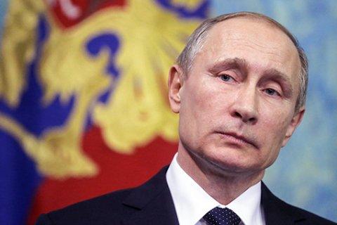 Путин подписал указ о проведении выборов