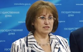 Вера Ганзя: Чем шарить по карманам граждан, лучше бы навели порядок на таможне