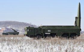 В НАТО предупредили о «последнем шансе» России по выполнению  договора по РСМД