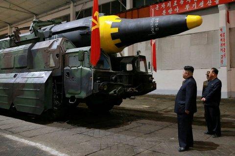 В КНДР рассказали подробности нанесения упреждающего удара по Гуаму