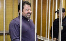 В СИЗО «Матросская Тишина» решальщик Дионисий оплатил евроремонт целого этажа «несуществующих» VIP-камер