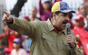 Мадуро: оппозиция Венесуэлы не будет участвовать в выборах из-за уверенности в провале