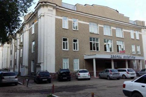 В Пензе Дом культуры имени Дзержинского передают церкви. КПРФ требует «умерить аппетиты РПЦ»