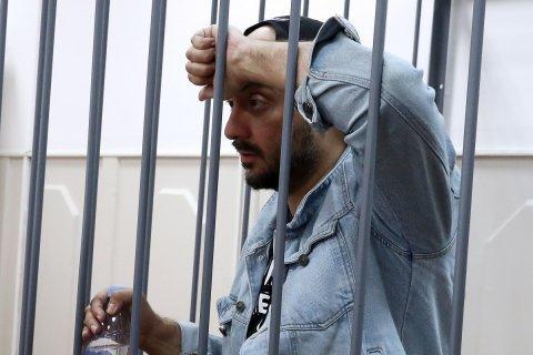 «Бессребреника» Серебренникова поместили под домашний арест до 19 октября