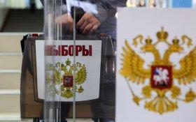 Неизвестные сломали ногу члену территориальной избирательной комиссии от КПРФ при выходе с избирательного участка в Москве
